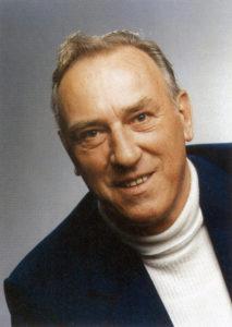 Kurt Urlaub - Firmengründer