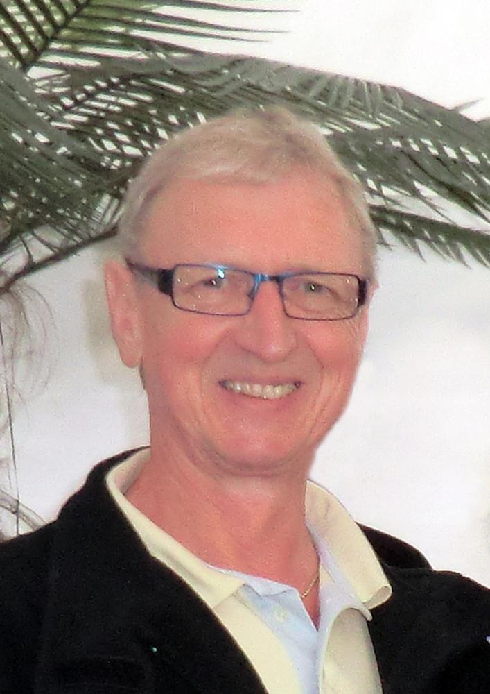 Wolfgang Urlaub - Geschäftsführer