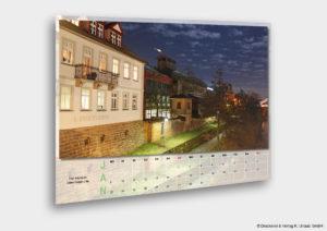 Kalender A4web