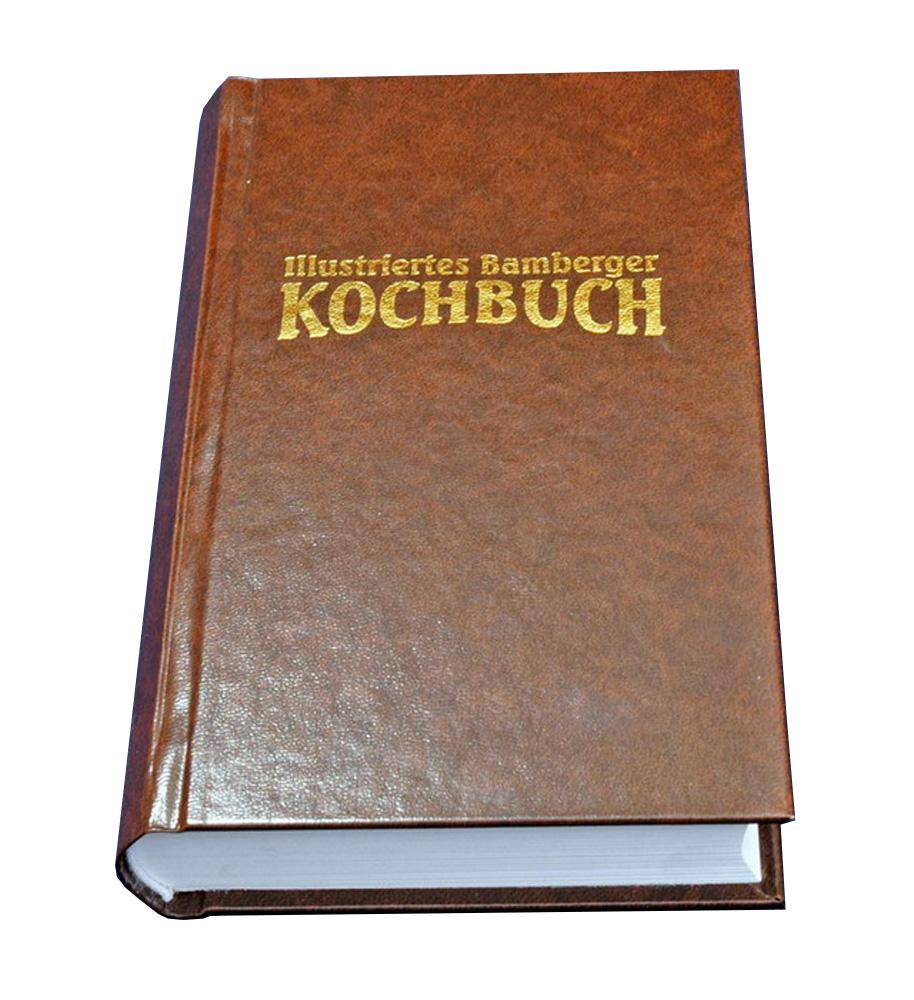 Illustriertes Bamberger Kochbuch