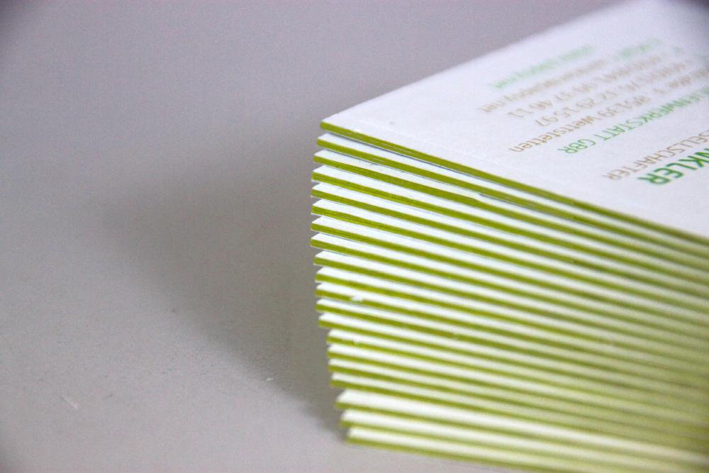 Multiloft Visitenkarten Druckerei Verlag K Urlaub Gmbh