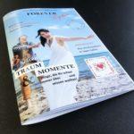 Hochzeitszeitungen drucken lassen